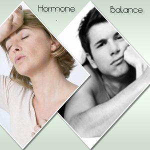 AD -hormones